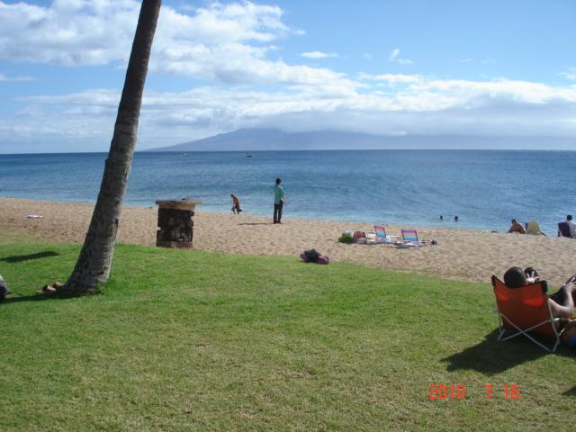 Kaanapali Beach