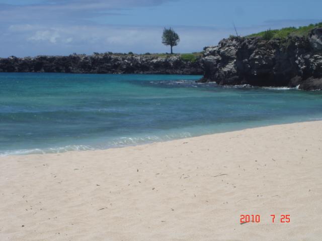 Oneloa Beach